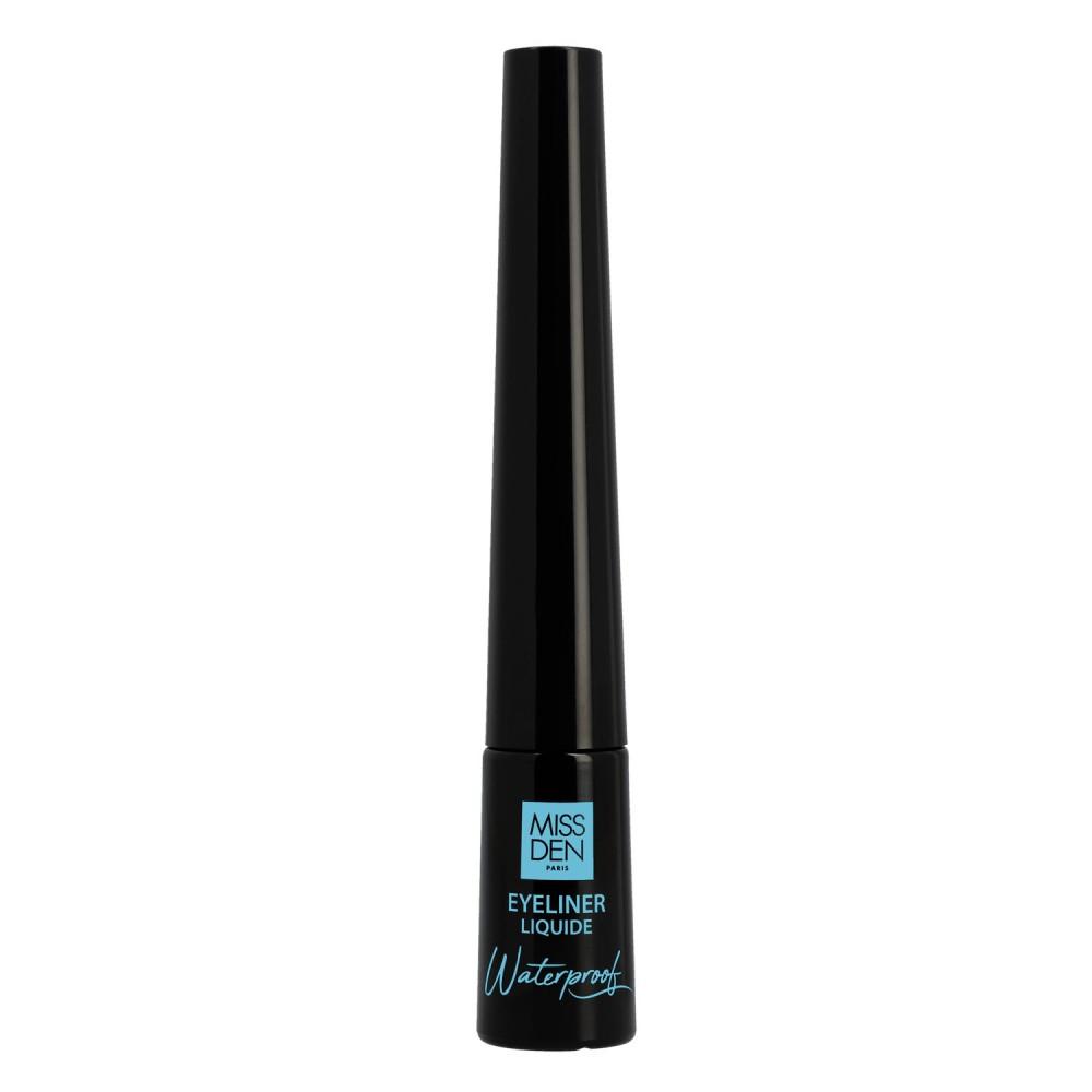 Eyeliner liquide waterproof fermé